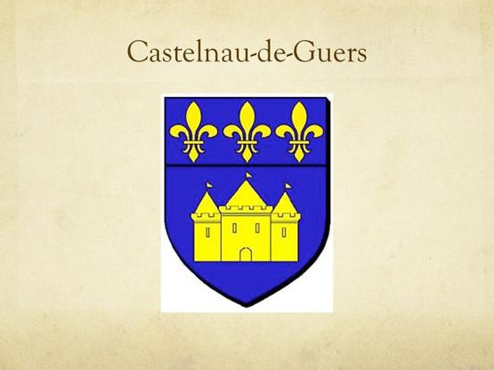 Ville de Castelnau-de-Gers