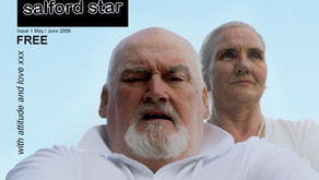 PRESS RELEASE: Salford Star to close after 15 years
