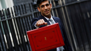 NUJ put pressure on Rishi Sunak to use his budget to support UK journalism