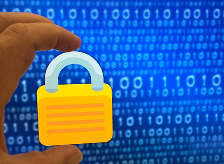The Top 5 IT Security Problems for Businesses