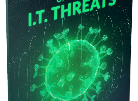 Cyber Creeps and COVID-19: Be Wary of These I.T. Threats
