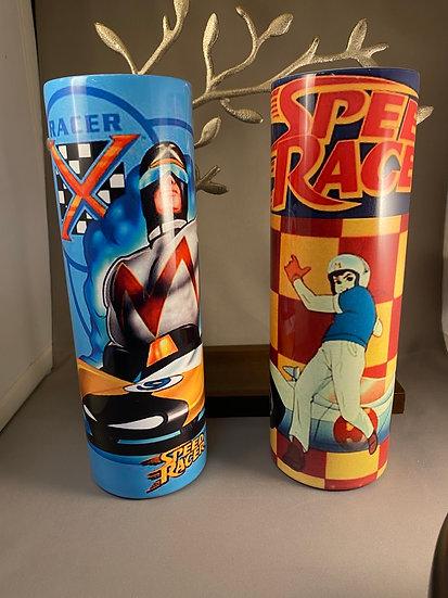Juans package Speed Racer