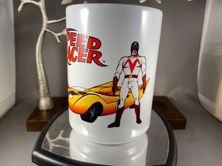 Racer X 15oz. Coffee Mug