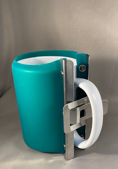 15 ounce silicone mug wrap