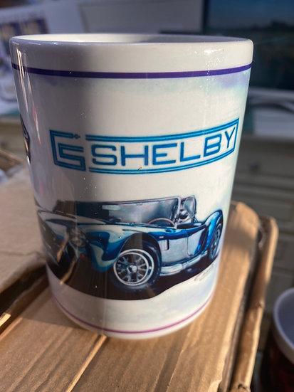 Shelby Cobra Mug