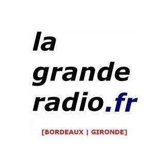 ITW pour la grande radio Bordeaux Gironde