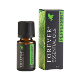Forever™ Essential Oils - Peppermint 15 ml