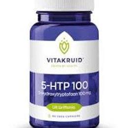 5 HTP 60 vegacaps