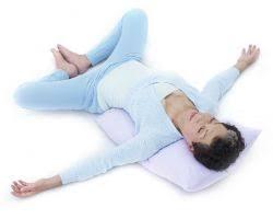 Wat is Yin Yoga