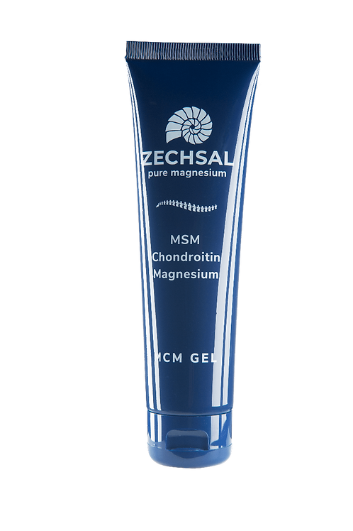 Zechsal MCM Gel 100 ml