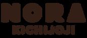nora_kichijoji_logo.png