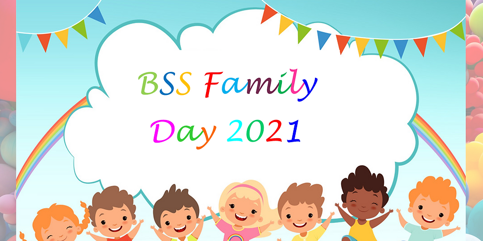 BSS Family Day 2021