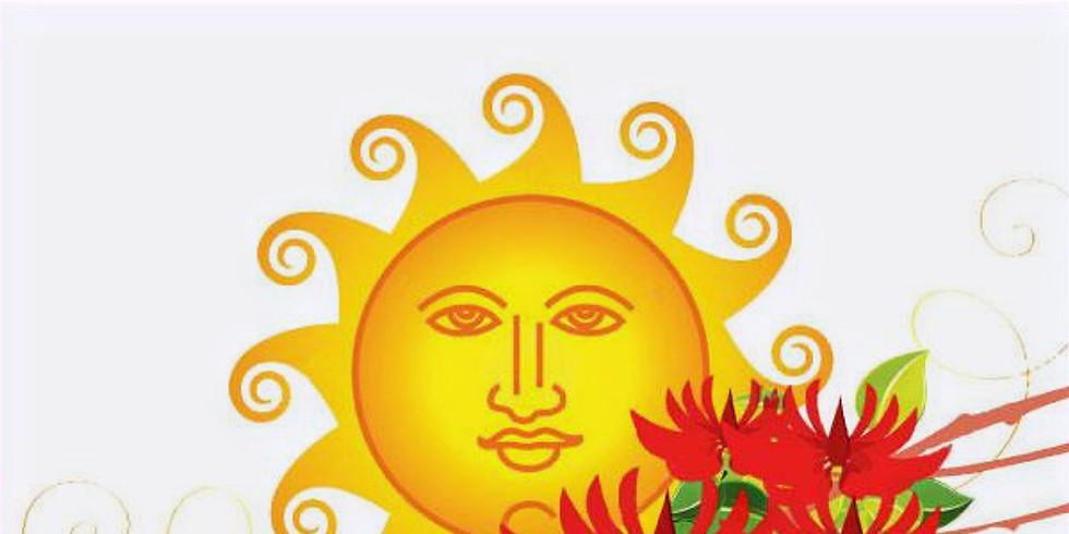 SunFest (සූරිය සැණකෙළිය) 2021