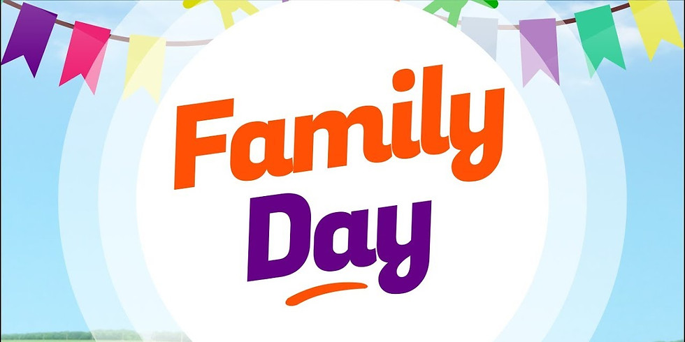 BSS Family Day 2020