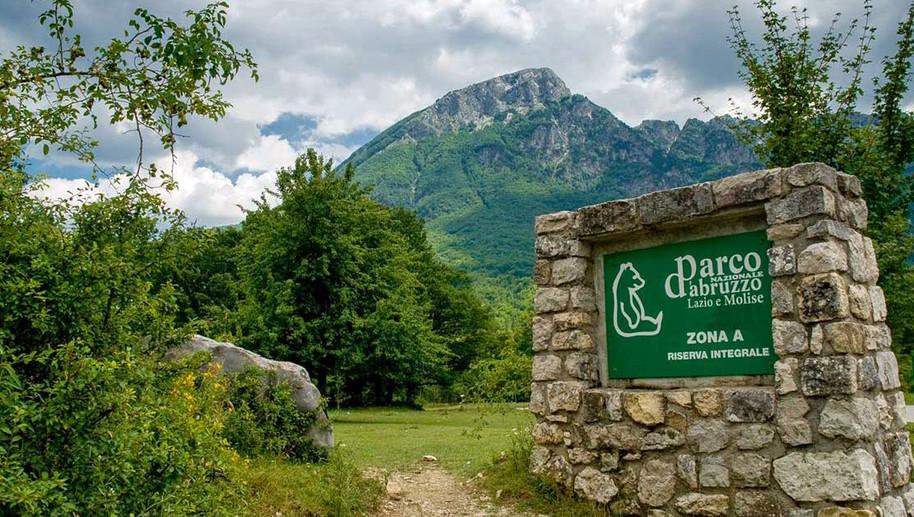 Parco-Nazionale-d'Abruzzo-Lazio-e-Molise