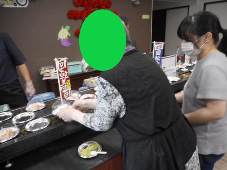 今年も気づけばもう9月!~介護付有料老人ホーム麻姑の離宮西大寺~