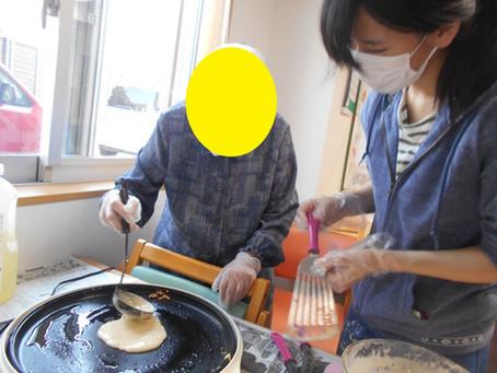 「5月誕生会♪」~サービス付き高齢者向け住宅「麻姑の雅国富」~
