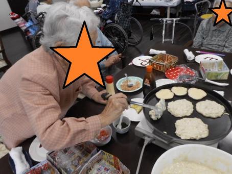 食欲の秋を楽しもう♪~介護付有料老人ホーム麻姑の離宮西大寺~