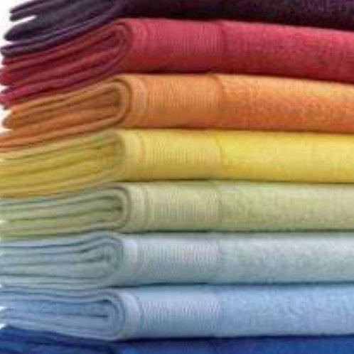 Handtuch - 50x90cm - 100% Baumwolle
