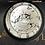 Thumbnail: Tafelservice - 24 tlg - weiss / Schwarz