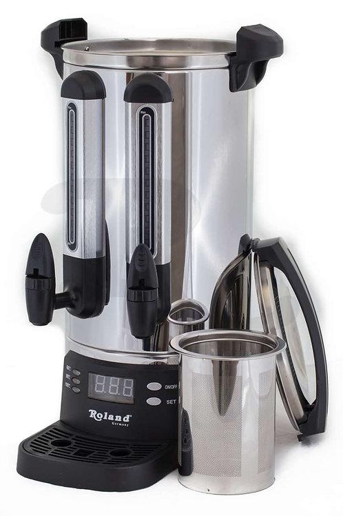 Roland Teemaschine - 10 Liter