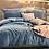 Thumbnail: Viva Maison Bettwäsche 200x220cm 100%Baumwolle