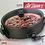 Thumbnail: Arzum Pizza Pan Roma 40x9cm