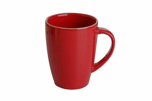 "Kaffeetasse - groß 260cc I Seasons ""Red"
