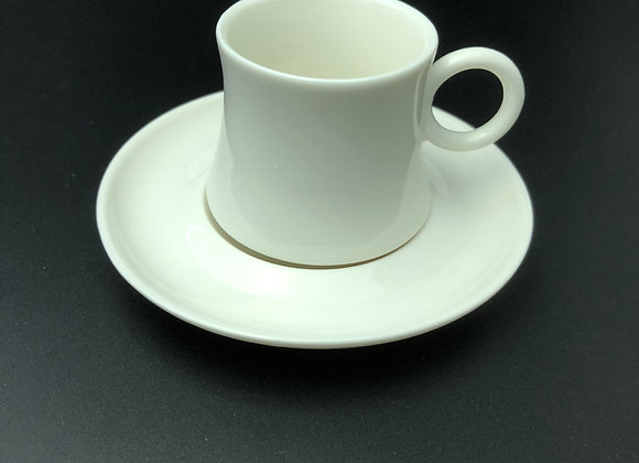 Mokka/Espresso Tassen - 6 Personen