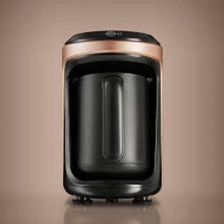 Karaca Hatır Hüp Kaffeemaschine Rosegold