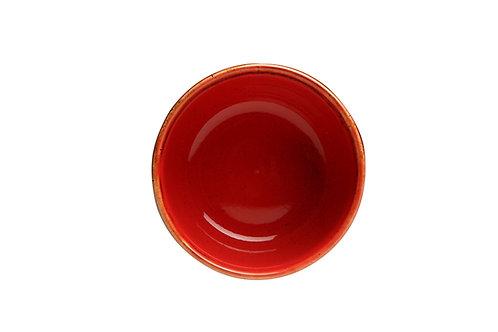 Porland Seasons Rot - Schüssel 13 cm