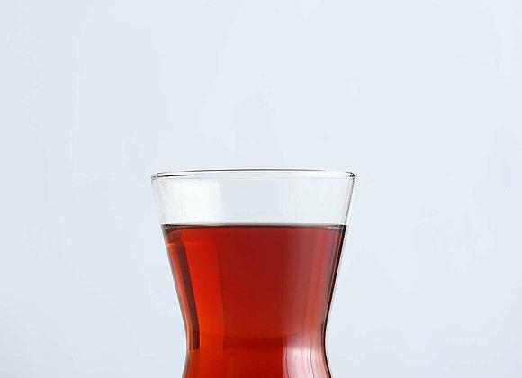 Derin Teeset mit Unterteller - 12 tlg
