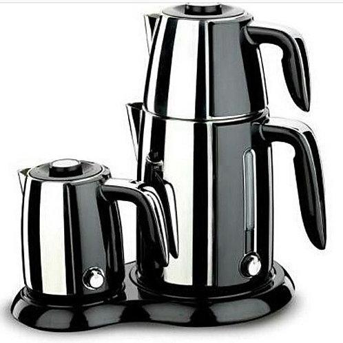 Korkmaz Tee&Kaffeekocher A367