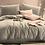Thumbnail: 2 Stück Viva Maison Bettwäsche 200x220cm 100%Baumwolle