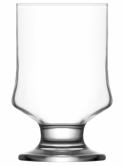 Lav Aria Wasserglas - 310ml - 6er Set