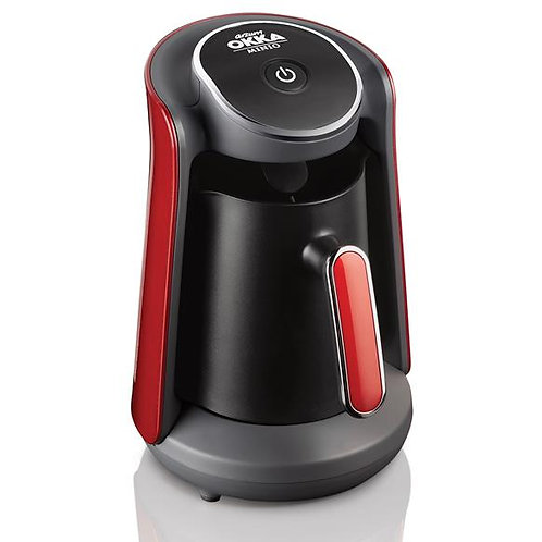 Arzum Okka Minio - Mokka Kaffee Maschine Red