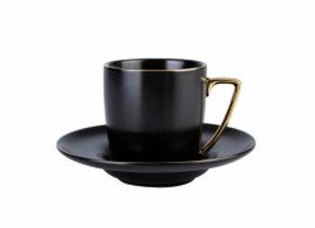 Karaca Nescafe / 2 kişilik çay bardağı seti