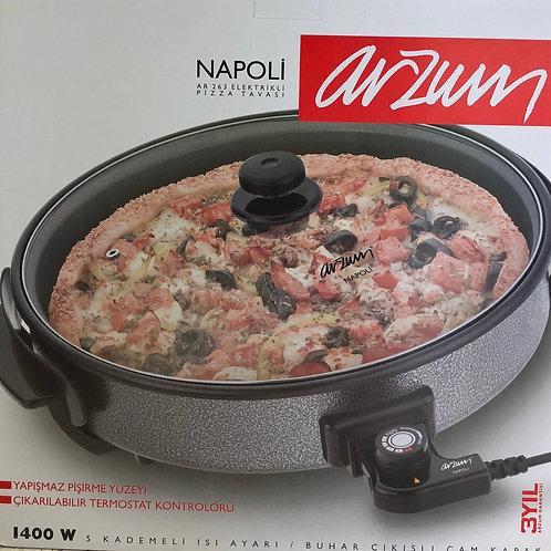 Arzum Pizza Pan Napoli 40x5cm