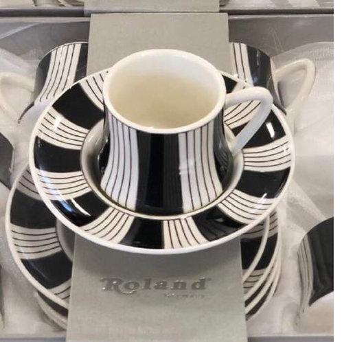Tassen Set - Design 2