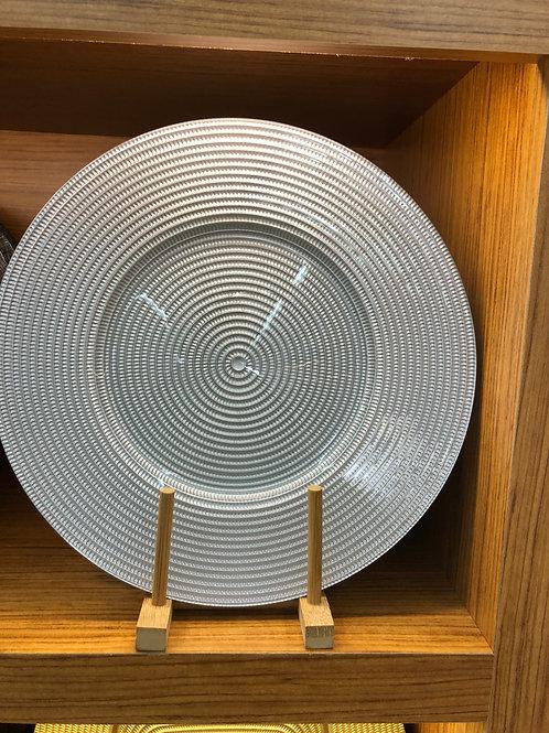 Platzteller - Servierteller - 6 Stück Set