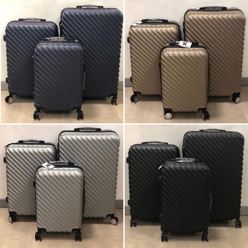 Kofferset - 3tlg