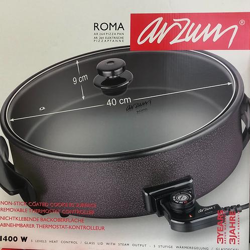 Arzum Pizza Pan Roma 40x9cm