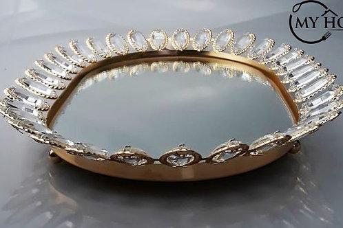 Spiegeltablet - Oval