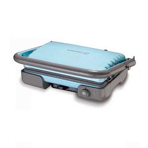 Korkmaz Tostella Toast Maschine - Blau