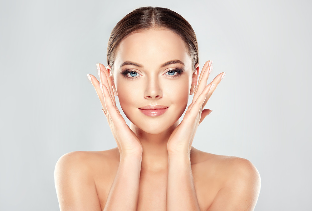 Love your skin again with Laser Resurfacing!