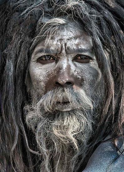 Naga Bubba - Kumbh Mela