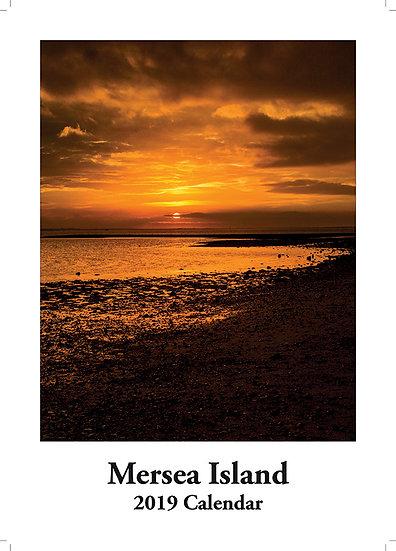Mersea Island Calendar 2019