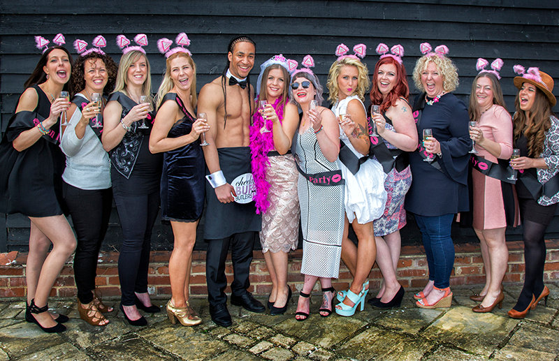 Abi's Hen Night