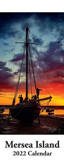 Mersea Island Calendar 2022