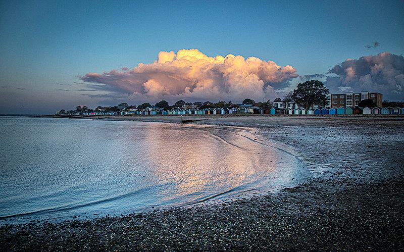 Good Morning Mersea Island